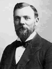 Matthias Foss Cowley