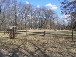 Logan Creek Cemetery