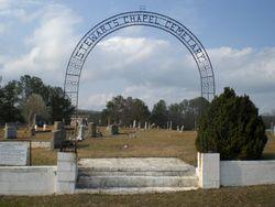 Stewarts Chapel Methodist Cemetery