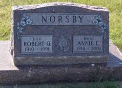 Annie L. Norsby