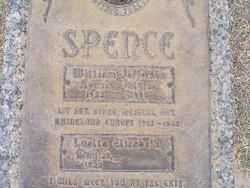 William Jefferson Spence