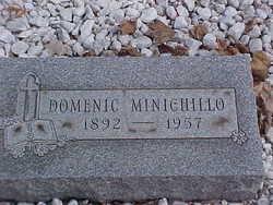 Dominic Minichillo