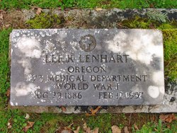 Lee R. Lenhart