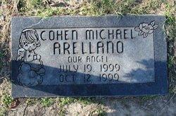 Cohen Michael Arellano