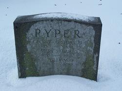 George Archibald Pyper