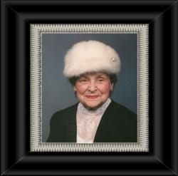 Cecile R. <I>Charboneau</I> Schreiber