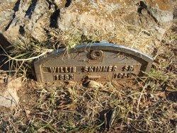 Willie Skinner, Sr