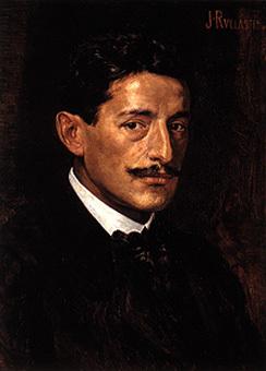 Julio Ruelas