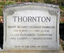 Daniel McCarty Fitzhugh Thornton