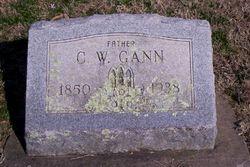 Caleb Winfrey Gann