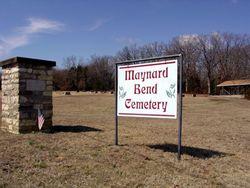 Maynard Bend Cemetery