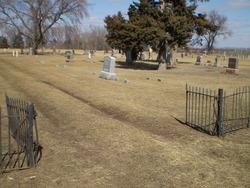 Tamora Cemetery