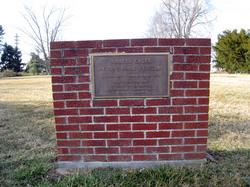 Israels Creek Meeting House Cemetery