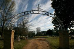Fern Park Cemetery