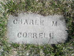 Charle Malford Covell