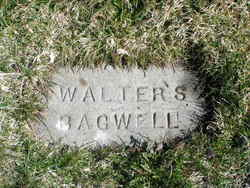 Walter Bagwell