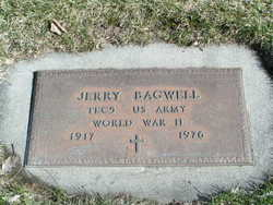 Jerry Bagwell