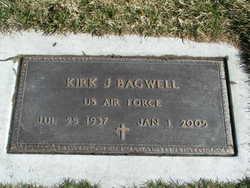 Kirk J Bagwell
