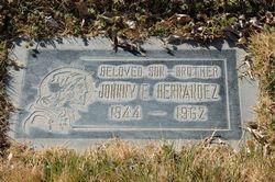 Johnnie Louie Espinoza Hernandez