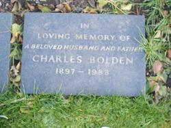 Charles Bolden