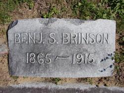 Benjamin Simon Brinson