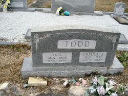 Ulysses Grant Todd