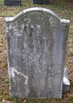 Elizabeth Ann Thomas <I>Riggs</I> Magruder