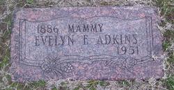 Evelyn E. Adkins