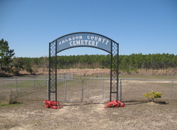 Jackson County Cemetery