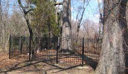 Meyn Family Cemetery