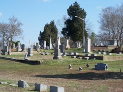 Suncrest Cemetery