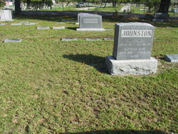 "Albertine Alberta Otilie ""Tillie"" <I>Anderson</I> Johnson"