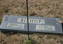 Agnes M. Bishop