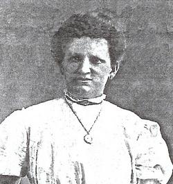 Anna Marion <I>Hoh</I> Adams