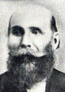 Pvt Henry Weeks Sanderson, Sr