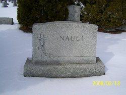 Louis J Nault