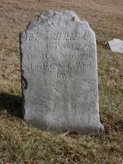 Henry Dewees Rittenhouse