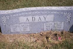 Thomas Archie Aday