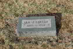Ira Jacob Circle