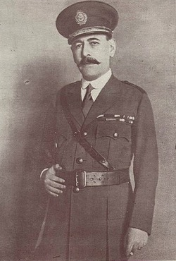 Gen José Félix Uriburu
