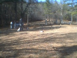 Opossum Trot Cemetery