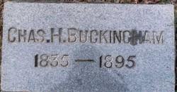 Charles H. Buckingham