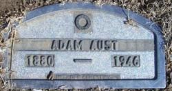 Adam F. Aust