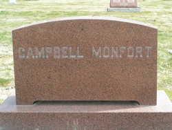 """Caroline Elizabeth """"Carrie"""" <I>Sparks</I> Campbell"""