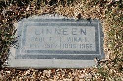 Paul Francis Linneen