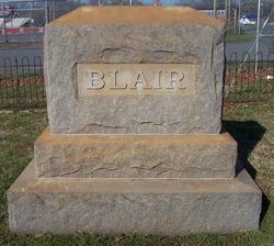 Stephen Oscar Blair