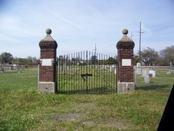 Unity and Friendship Society Cemetery