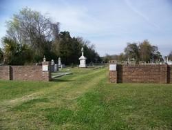 Friendly Union Society Cemetery