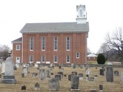 Flohrs Lutheran Church Cemetery