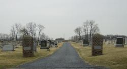 Longsdorf Cemetery